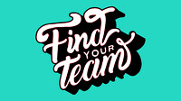 Find Your Team