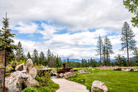 Talus Rock Retreat Wedding